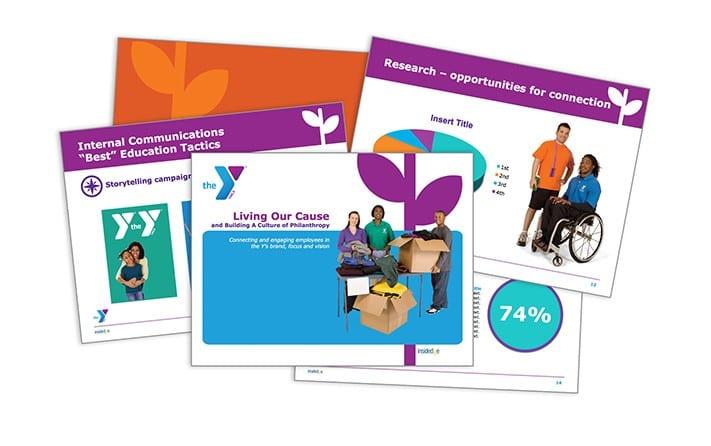 YMCA-Presentation