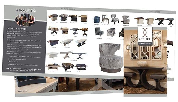 2015 catalog design