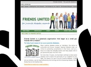 Friends-United