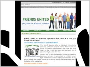 FriendsUnited