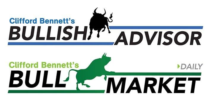 Clifford Bennett eblast logos