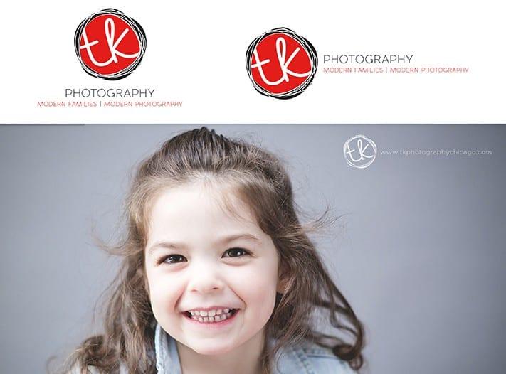 logo design / additional branding